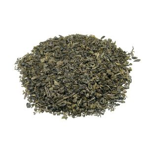Chinese Gunpowder met mint