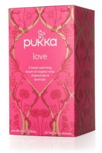 Pukka Herbs Thee Love